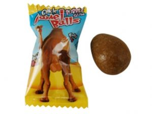 Fini Camel Balls Liquid Filled Gum